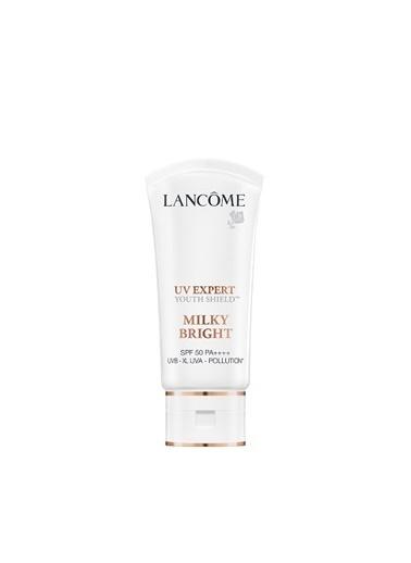 Lancome Lancome Uv Expert Milky Bright Spf 50 - 50 Mı Renksiz
